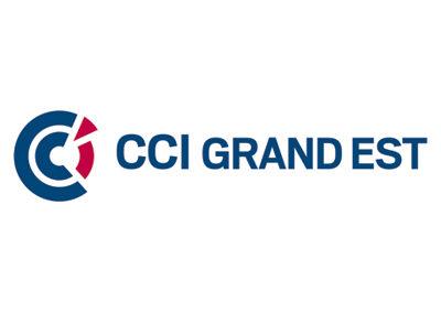 CCI Grand Est logo