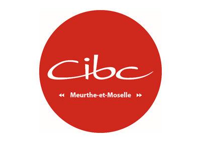 CIBC-Meurthe-et-Moselle logo