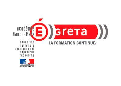 Greta-Lorraine logo